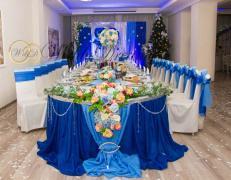 Организация и Оформление Праздников в Одессе