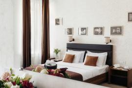 """Отель для отдыха в Одессе - отель """"Ribas"""""""