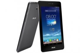 "Планшеты Asus Asus Fonepad ME175CG-1B017A 7"" 3G 8GB gray"