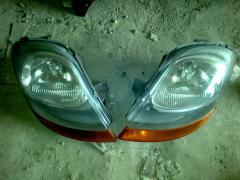 Продам оригинальные фары Opel Vivaro, Renault Trafic, Nissan