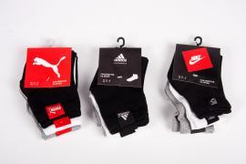 Продам оригинальные носки adidas puma nike
