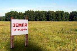ПРОДАМ ТЕРМІНОВО земельну ділянкау під будівництво c. Корнин