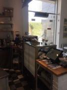 Продажа действующего бизнеса FarFor (кафе-пекарня)