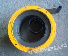 Пружина шлангового барабана КС-5576Б.316.00.003