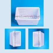 Прямоугольная форма для сыра Кирпич Сыроделие в домашних условия