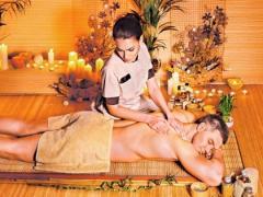 Работа массажисткой в Спа салоне в Одессе