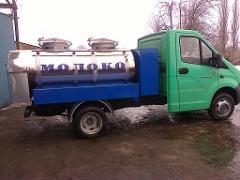 Ремонт, изготовление автоцистерн от производителя ООО Тубор-Плюc