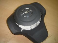 Ремонт подушок безпеки airbag після ДТП, ремені, штори, сіде
