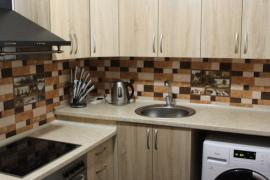 Rent 3-room apartment in Zhitomir on the Field
