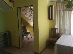 RENT New detached house. 1 bedroom 2-storey Golose