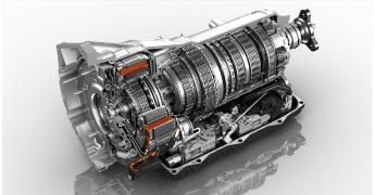 Repair of automatic transmissions, torque converters and hydroblock