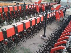 Rotary harrow RS-6