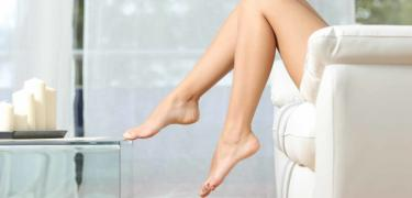 Safe laser hair removal at the Estet Center in Kiev