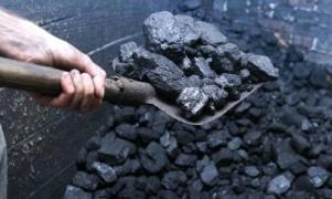 sale of coal
