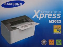 SAMSUNG Xpress M2022