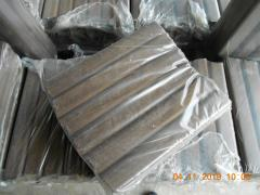 Sell fuel wood briquettes Pini Kay