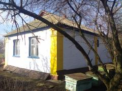 Sell house in good condition