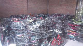 Selling bikes from Poland BU