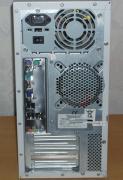 Системный блок Intel Pentium Dual-Core E5400 (2.7 GHz)