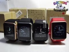 Смарт часы, фитнес браслеты, портативные аудиосистемы, зарядные