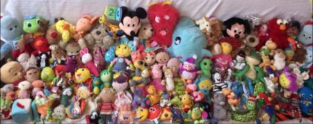 Soft toys wholesale