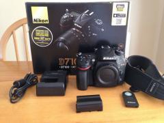 Sony ALPHA A7III, Sony FX6, Nikon Z6, Nikon D600, Canon 70D, Can