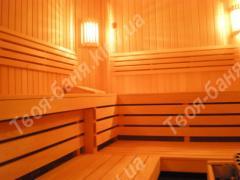 Строительство русских бань от компании «Твоя Баня» любой сложнос