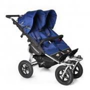Stroller for twins TFK Twin Adventure
