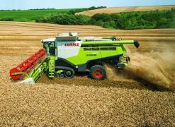 Supply and maintenance of agricultural machinery in Ukraine