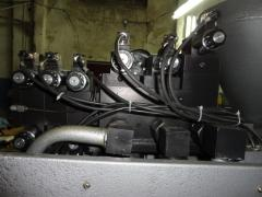 Термопластавтомат ДЕ3327Ф1