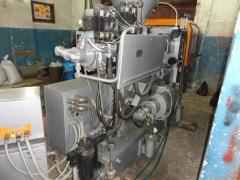 Термопластавтомат ДЕ3330Ф1