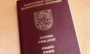 The EU citizenship. European Union Passport