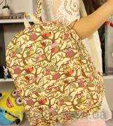 The Fabulous owl backpack