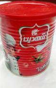 Томатная паста производство Иран
