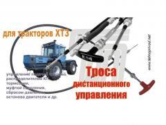 Троси управління кпп,тнвд,гст,газу:автобусів,авто,бетоносмесител