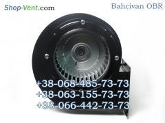 Центробежный вентилятор Bahcivan OBR 200 M-2K. Скидки