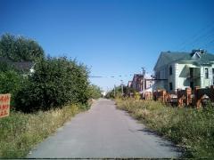 Участок в Киевской области под жилое строительство. (Васильковск