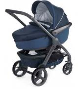 Universal stroller 2in1 Chicco Duo Style Go