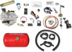 Установка,ремонт ГБО обладнання на Ваш автомобіль