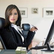 Вакансия менеджер по продажам в Интернет-магазин