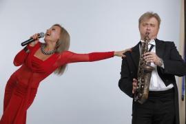ведущий,саксофонист,скрипач,диджей предлагают свадьба евростайл