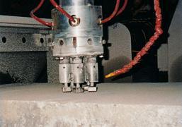 Верстати для: термообробки, бурчадірованія, піскоструйки