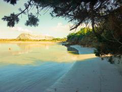 Вилла с видом на море, Порто Черво, Сардиния