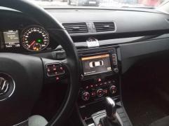 Volkswagen Passat B7 Я продам VW Passat B7 в 2013