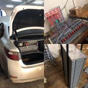 Vvb battery hybrid Toyota, Lexus sell replacement repair