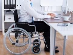 Work for people with disabilities, additional income