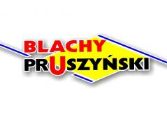 Worker at manufacture Blachy Pruszynski (Poland)
