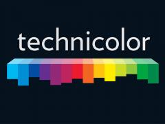 Worker for the production of Technicolor (Poland)