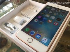 Яблоко iPhone 6с плюс 64 ГБ разблокирована == €500
