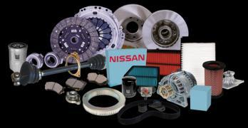 Запчастини Nissan, Infiniti, Toyota, Lexus, Kia, Hyundai